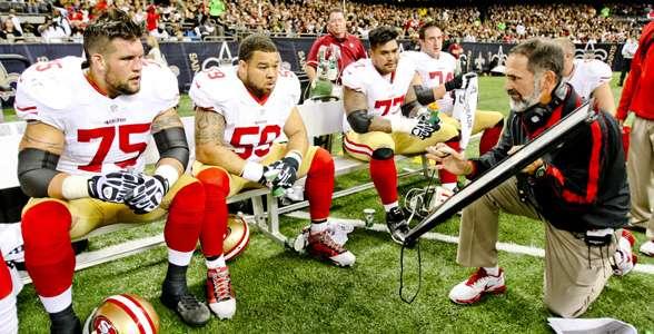49ers-offense-line