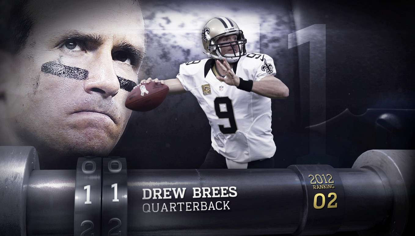 Drew-Brees-Top 100-2013-NFL