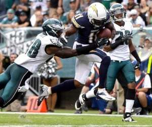 Chargers-Eagles-NFL