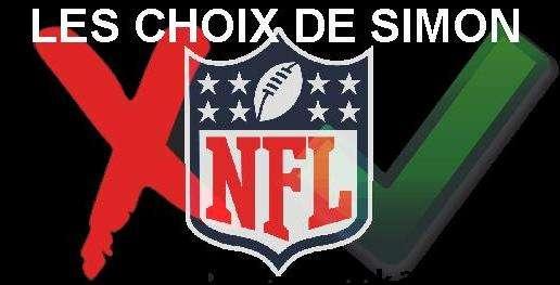 Les Choix de Simon 2014: Semaine 7