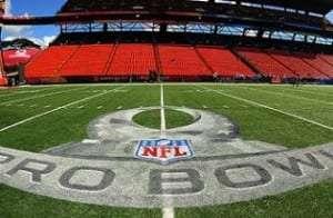 Le Pro Bowl aura lieu le 26 janvier 2014 à Hawaii
