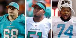 Incognito-Pouncey-Jerry des Dolphins
