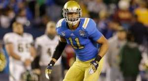 Anthony Barr, OLB UCLA