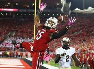 Calvin Pryor, S Louisville