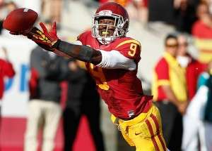 Marqise Lee, WR USC
