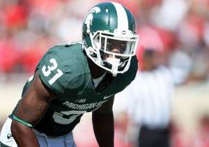 Darqueze Dennard, CB Michigan State