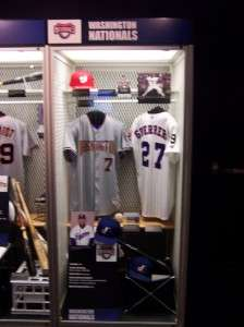Baseball Hall of Fame, Cooperstown-NY