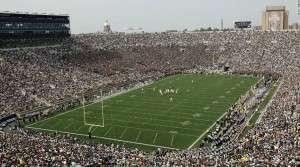 Notre-Dame Stadium