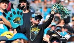 Jaguars-Fan