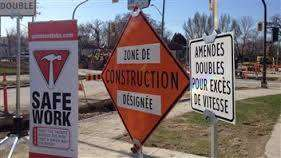 Zone construction