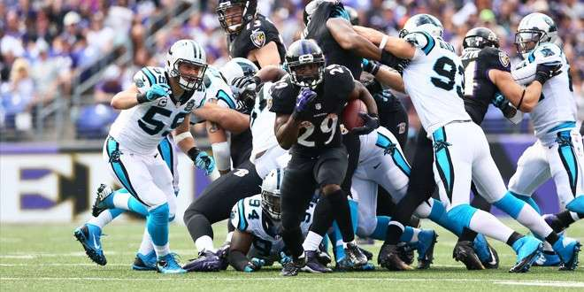 Quoi retenir de la semaine 4 dans la NFL 2014