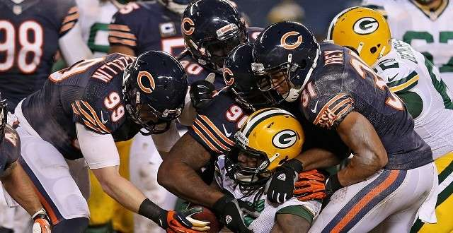 L'avant-match NFL 2014: Semaine 4