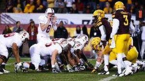 Stanford-Arizona State-NCAA