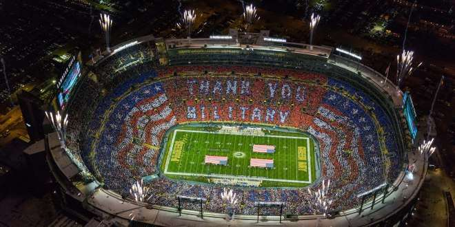 Quoi retenir de la semaine 10 dans la NFL 2014