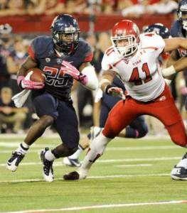 Arizona-Utah-NCAA