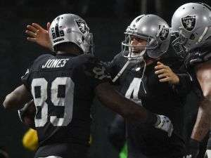 Carr-Jones-Raiders