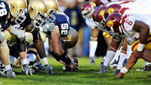 Notre-Dame-USC-NCAA