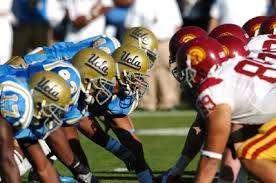 UCLA-USC-NCAA