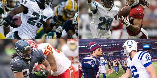 L'avant-match NFL 2014: Semaine 11