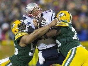 Brady-Patriots-Packers