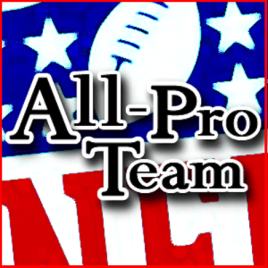 NFL-All-Pro-Team