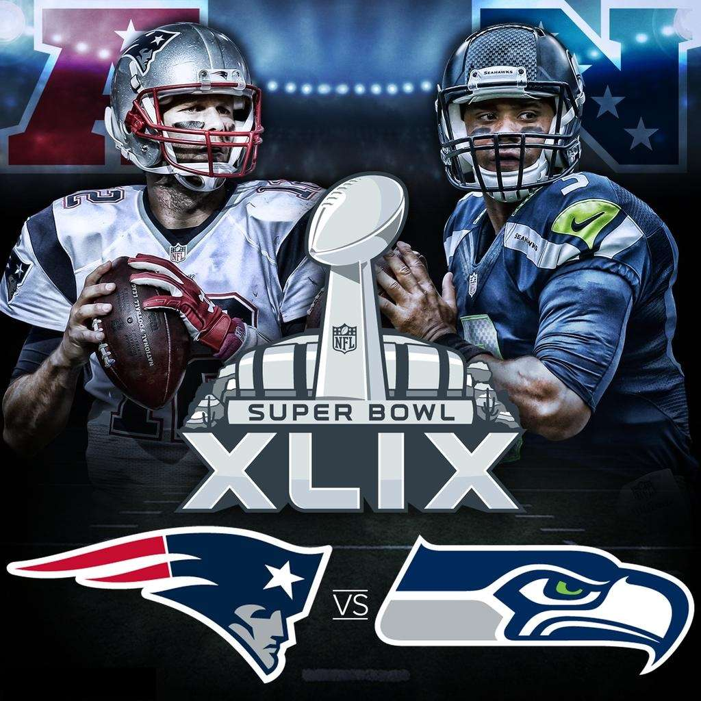 super bowl 49 champions wallpaper