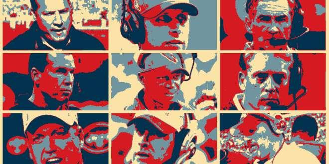 Le point sur les 6 (enfin 7) nouveaux entraîneurs-chefs dans la NFL