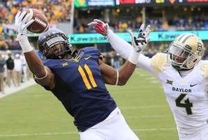 Kevin White, WR - West Virginia