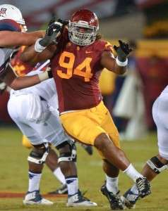 Leonard Williams - USC