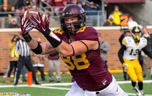 Maxx Williams, TE Minnesota