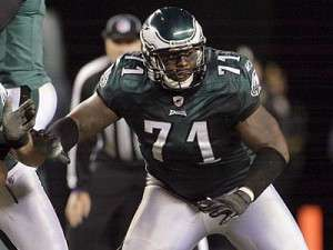 Jason Peters - Eagles