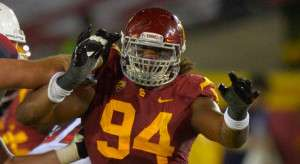 Leonard Williams, DE - USC