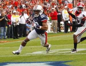 COrey Grant, RB Auburn