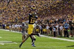 Devin Funchess, WR Michigan