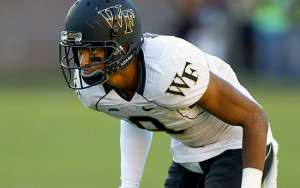 Kevin Johnson, CB Wake Forest