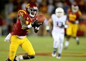 Nelson Agholor, WR USC
