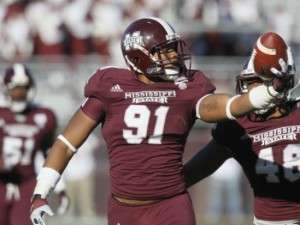 Preston Smith, DL Mississippi State
