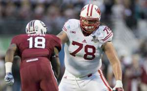 Rob Havenstein, OT Wisconsin