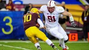 Henry Anderson, DL Stanford