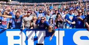 Bills-fans