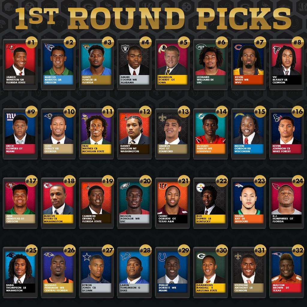 NFL-Draft-1st-round-2015
