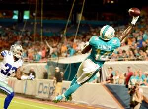 Jarvis Landry (Dolphins)