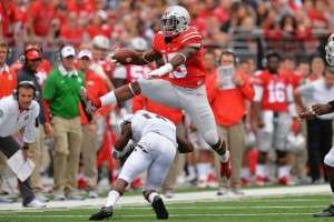 Ezekiel Elliott - RB Ohio State
