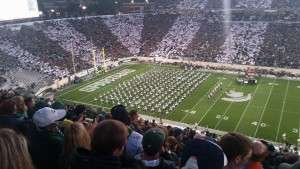 Spartans-Stadium-Band-NCAA