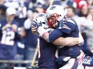 Les Patriots toujours parfaits!