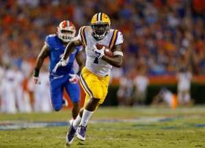 Leonard Fournette - RB LSU