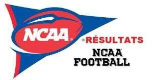 NCAA-Football-Logo-RÉSULTATS