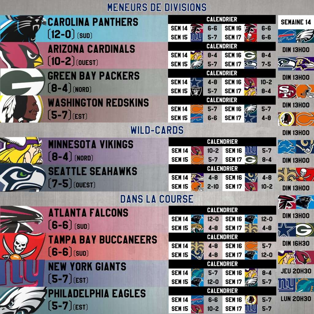 Portrait-séries-NFL-NFC-week14