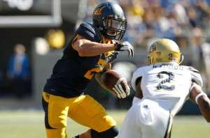 Daniel Lasco - RB California