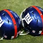 giants-helmets
